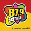 Rádio Serrana 87.9 FM