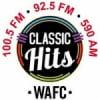 Radio WAFC 100.5 FM 590 AM