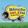 Rádio Bênção 107.5 FM