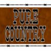 KEQX 89.7 FM Pure Country