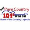 Radio WMCG 104.9 FM
