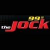 WGJK 1360 AM 99.5 FM The Jock