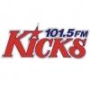 Radio WKHX 101.5 FM