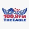 KXGL 100.9 FM The Eagle