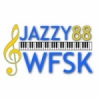 WFSK 88.1 FM Fisk