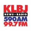 KLBJ 590 AM 99.7 FM
