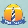 Radio WRBX 104.1 FM