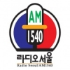 Radio KREA 1540 AM