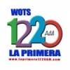 WOTS 1220 AM