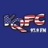 Radio KQFC 97.9 FM