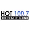 WWHX 100.7 FM Hot