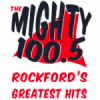 Radio WXRX The Mighty 100.5 FM