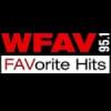 Radio WFAV 95.1 FM