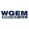 Radio WGEM 105.1 FM