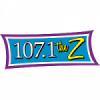Radio WZVN 107.1 The Z FM