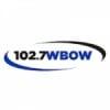 Radio WBOW 102.7 FM