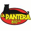 Radio WSYW La Pantera 810 AM