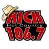 Radio KIKD Kick 106.7 FM