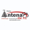 Rádio Antena 8 104.9 FM