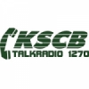 Radio KSCB TalkRadio 1270 AM