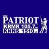 Radio KRMR The Patriot 105.7 FM