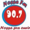 Rádio Nossa FM 90.7