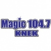 Radio KNEK Magic 104.7 FM