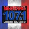 Radio KOGM Mustang 107.1 FM