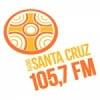 Rádio Santa Cruz 105.7 FM