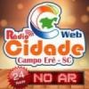 Rádio Cidade Campo Erê
