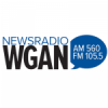 Radio WGAN Newsradio 560 AM