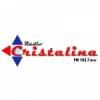 Rádio Cristalina 103.7 FM