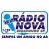 Rádio Nova Bebedouro 1180 AM