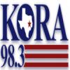 KORA 98.3 FM