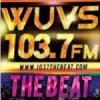 WUVS 103.7 FM The Beat