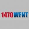 WFNT 1470 AM