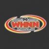 WHNN 96.1 FM