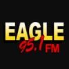WUPN 95.1 FM Eagle