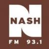 WDRQ 93.1 FM Nash