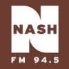 WTNR 94.5 FM Nash