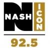 WLAW 92.5 FM Nash Icon