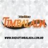 Rádio Timbalada