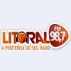 Rádio Litoral 98.7 FM
