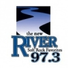 KRVY 97.3 FM The River