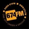 674 FM