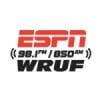 Radio WRUF 850 AM