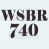 WSBR 740 AM
