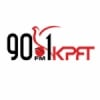 KPFT 90.1 FM