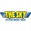 WSKY 97.3 FM The Sky