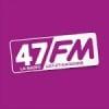 47 FM 87.7 FM